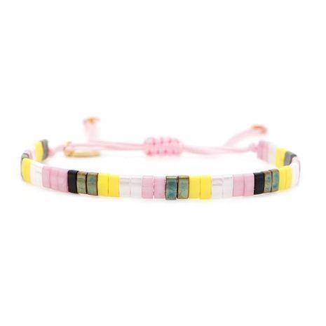 Color TILA Bead Bracelet NHGW157585's discount tags