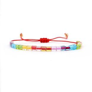 Fashion TILA Beaded Bracelet NHGW157588's discount tags
