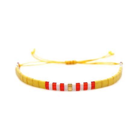 Nueva pulsera trenzada de cuentas TILA NHGW157589's discount tags