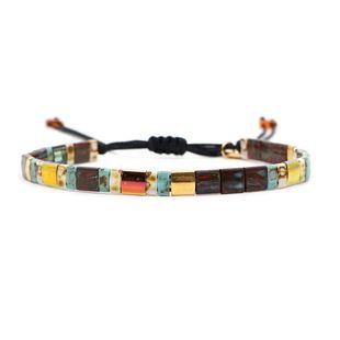 Fashion TILA Beaded Bracelet NHGW157590's discount tags