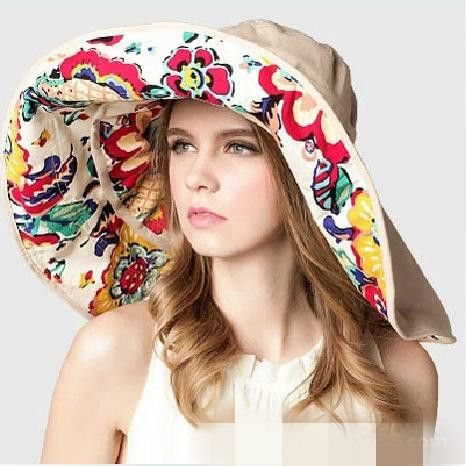 Fashion sunscreen sunscreen female UV protection bike cap NHHY157682