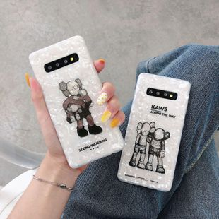 Cartoon street brand Samsung note8 shell phone case NHDV157743's discount tags