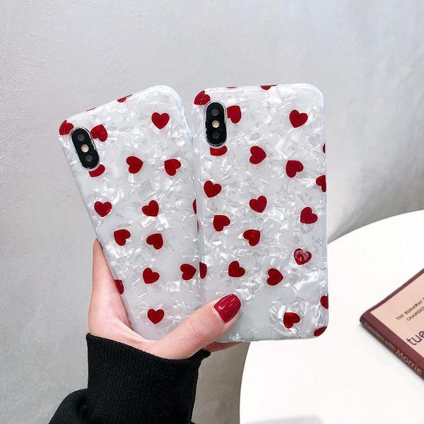 Funda de teléfono Samsung little love fashion NHDV157748