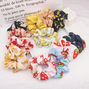 Fashion French hair ring Korean flower hair accessories NHOF157773's discount tags