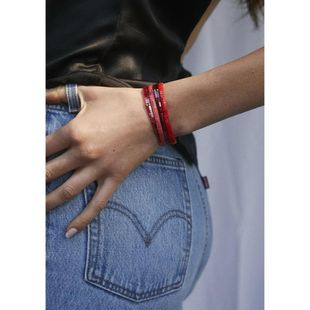 Fashion TILA Beaded Bracelet NHGW157786's discount tags