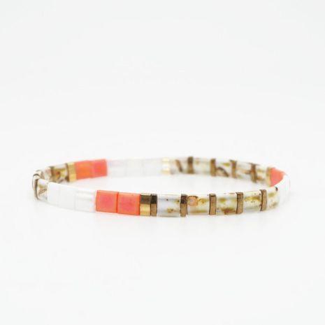 New TILA Bead Braided Bracelet NHGW157809's discount tags