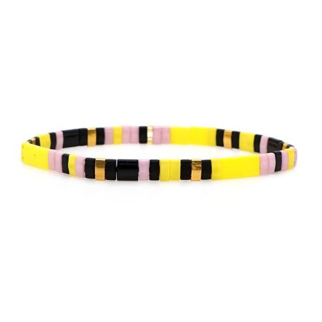 Vintage TILA Bead Bracelet NHGW157830's discount tags