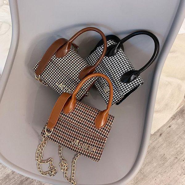 Fashion mini bag handbag NHLD157931