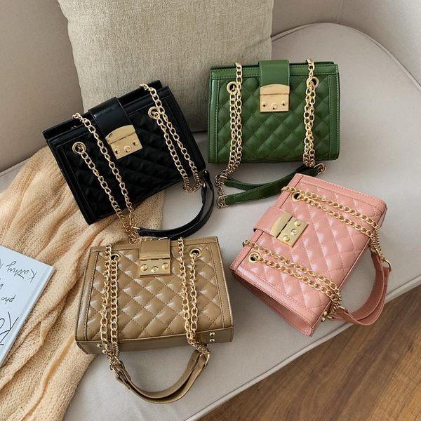 Fashion wild Asian shoulder messenger bag NHLD157963