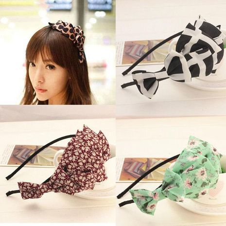Stylish sweet multi-layered petals heart hair accessories NHDP158246's discount tags