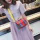 New Candy Color Color Crossbody Shoulder Bag NHPB170767