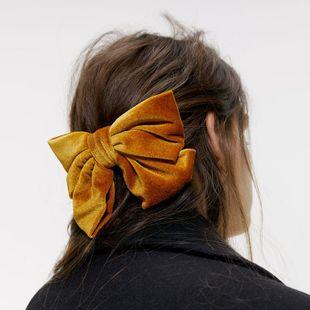 Tarjeta de moda de horquilla de terciopelo NHJQ171237's discount tags