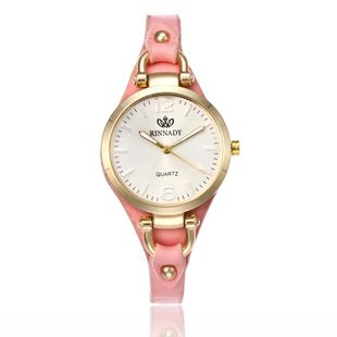 Women's watch fine watch with quartz casual fashion watch NHSY172414's discount tags