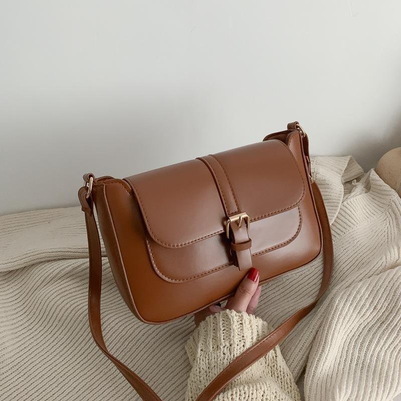 Crossbody new shoulder bag, ocean postman small square bag NHXC172582