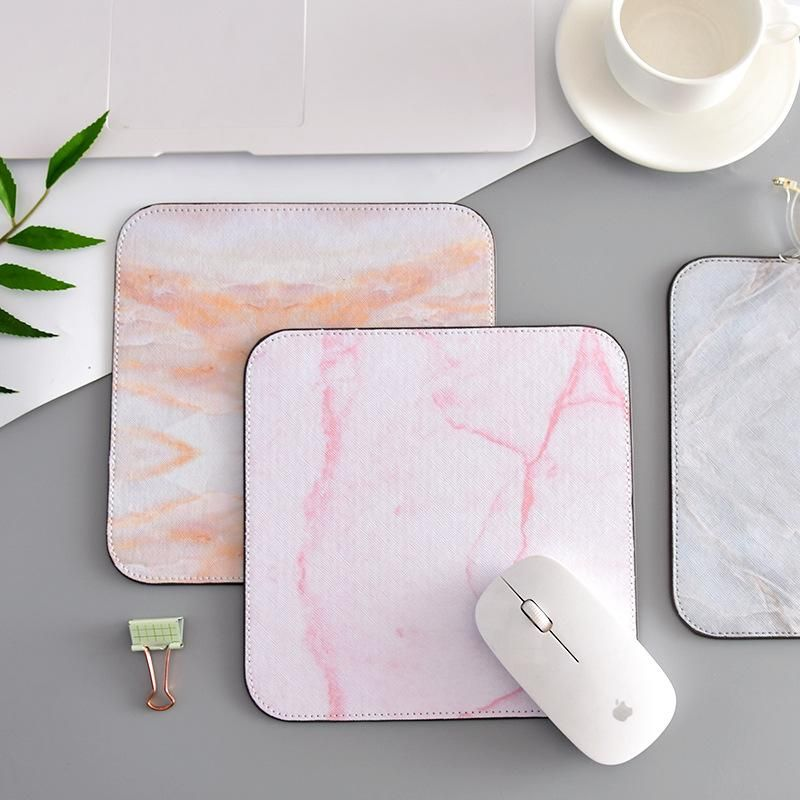 Fashion marble mouse pad NHHE156138
