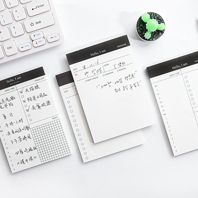 Creative Day Plan Ben Notes NHHE156149