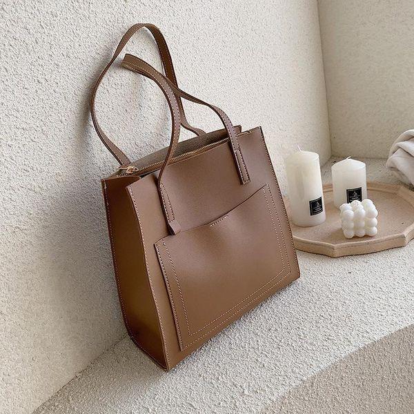 Fashion versatile tote bag NHTC156391
