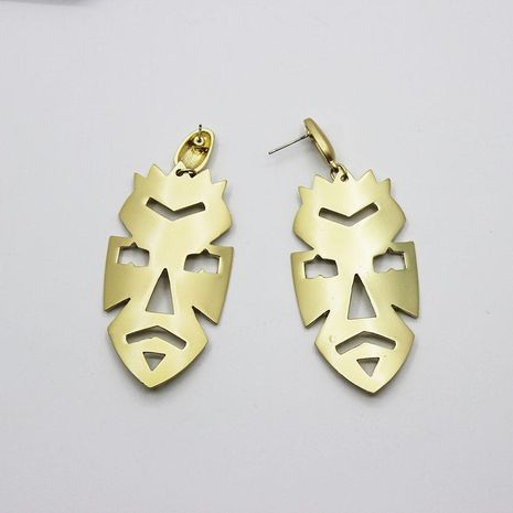 Womens Floral Plating Alloy Jingjing Excellent Products Earrings NHWJ156767's discount tags