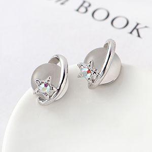 Crystal Earring Fashion NHSE383003