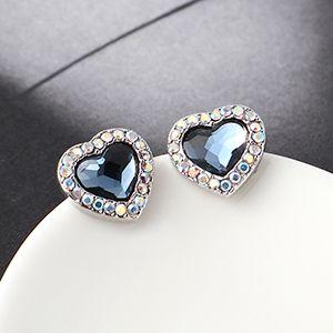 Crystal Earring Fashion NHSE383019