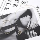Crystal Jewelry Set Fashion NHSE383177