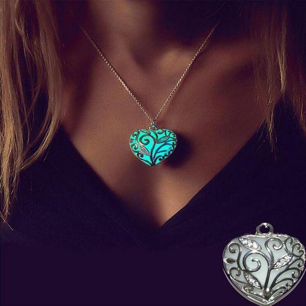 Love Hearts Necklace NHPJ157265
