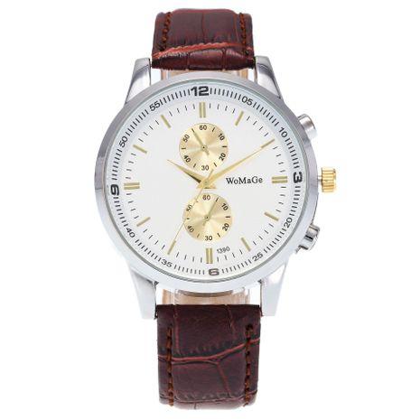Reloj de negocios de marca de moda reloj de ocio popular de gama alta NHSY174436's discount tags
