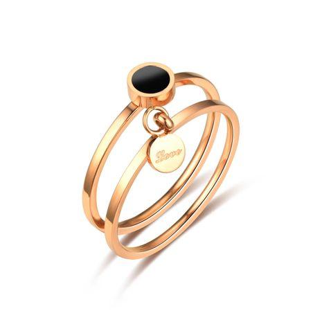 Nuevo anillo colgante Queen Party Nightclub Party NHIM174522's discount tags