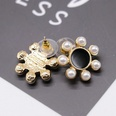 NHOM476197-925-silver-needle-stud-earrings