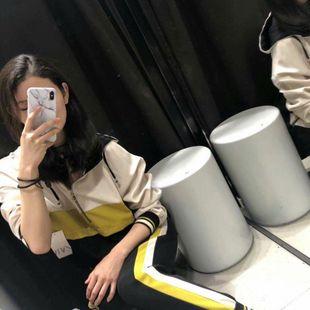 Banda lateral con pantalones para correr pantalones casuales para mujer NHAM177796's discount tags