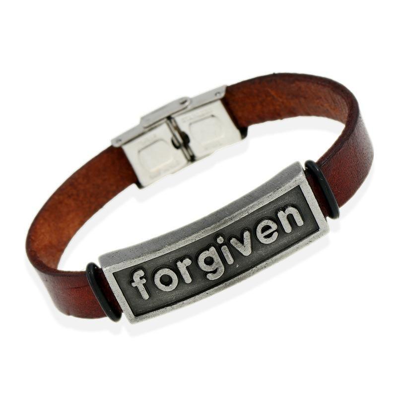 Wholesale Fashion Vintage leather jewelry wholesale leather bracelet men's jewelry NHPK178102
