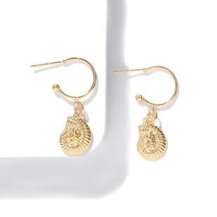 Aretes para mujer de aleación pendientes pendientes nuevos accesorios al por mayor de moda NHJQ178320's discount tags