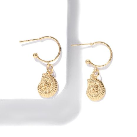 Alloy earrings earrings new earrings accessories wholesale fashion NHJQ178320's discount tags