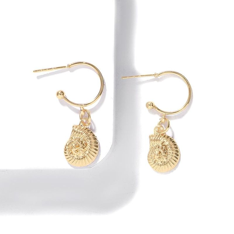 Alloy earrings earrings new earrings accessories wholesale fashion NHJQ178320