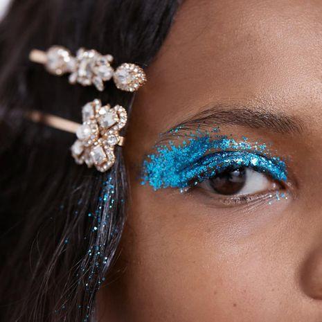 Nuevos accesorios para el cabello exquisitas pinzas para el cabello con diamantes NHMD179085's discount tags
