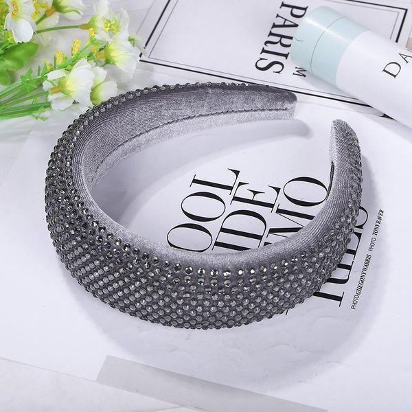 Explosion model sponge headband fashion jewelry hair accessories NHJQ179577