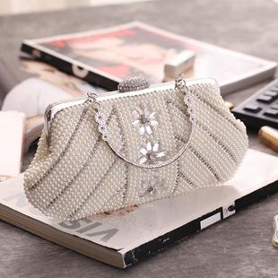 Paquete de fiesta de noche de Pearl Fashion NHYG174730's discount tags