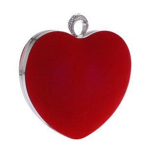 Bolso artesanal con bolso de cena de diamantes y bolso de embrague polar NHYG174759's discount tags