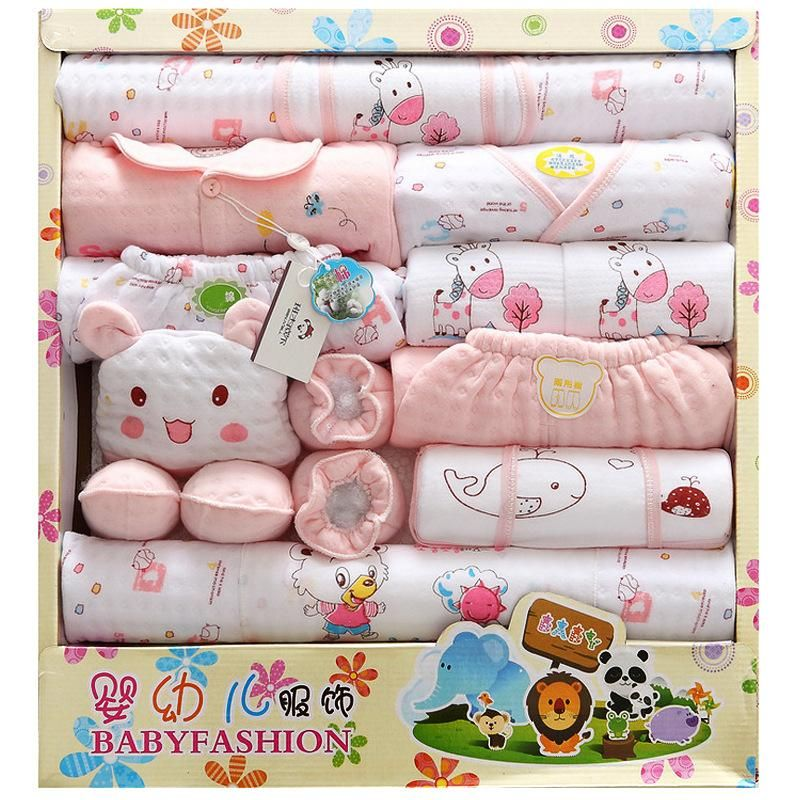Thick cotton baby clothes winter maternal and child supplies wholesales fashion NHQE180554