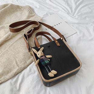 Wholesale women's bags new Messenger bag Lingge chain bag fashion shoulder bag handbag NHTC180950's discount tags