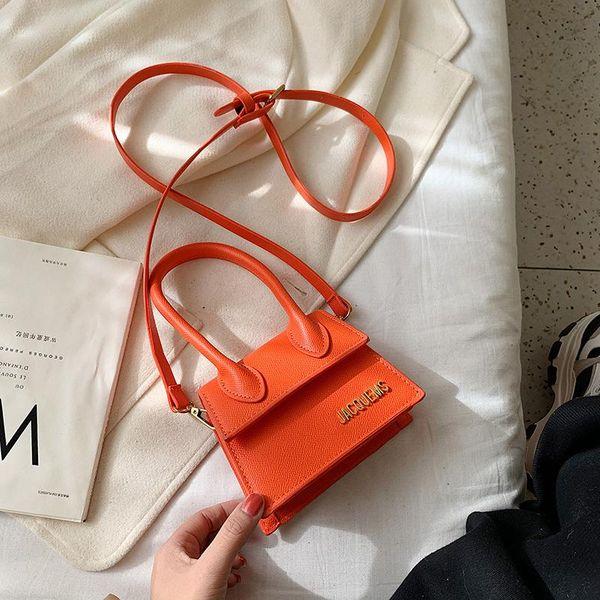Venta al por mayor bolsos de mujer nuevo bolso mini de mensajero NHTC180956