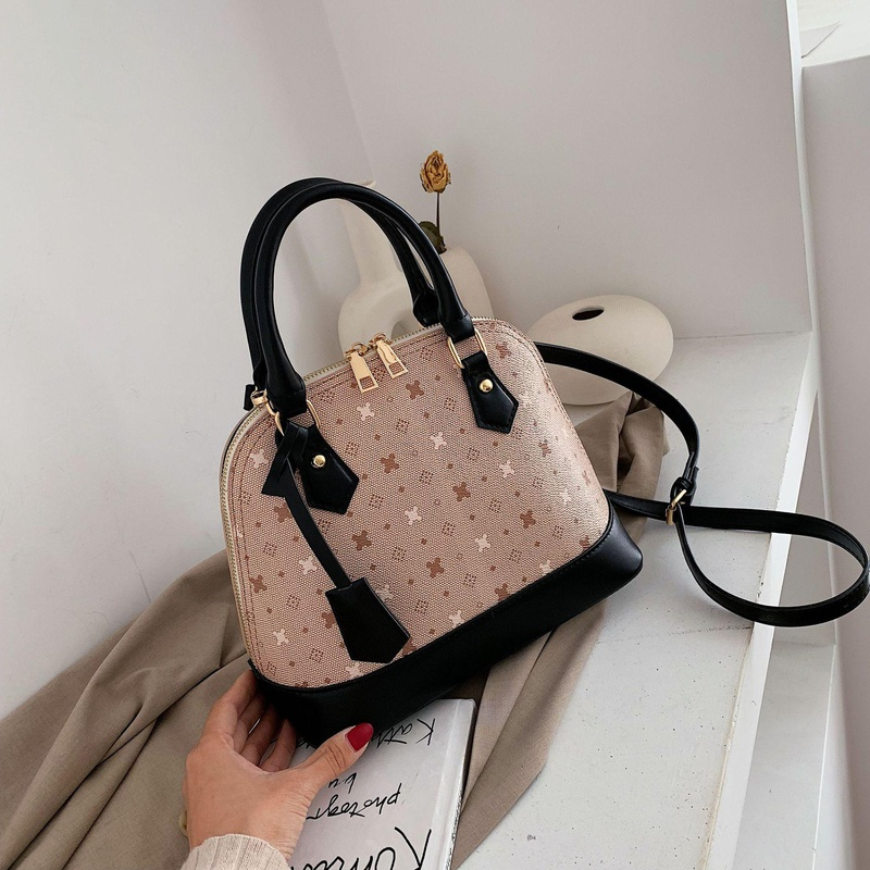 Wolesale women bags new shell bag messenger bag female bag fashion handbag shoulder bag NHTC180984