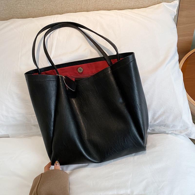 Wolesale women bags new large-capacity fashion handbag tote bag NHTC180985