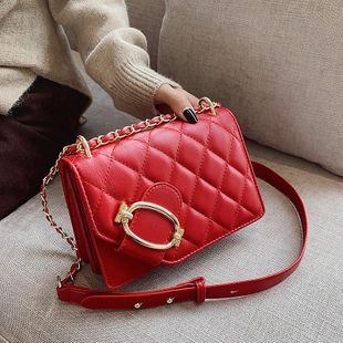 Women's bags wholesale new fashion Messenger bag small square bag NHTC180917's discount tags