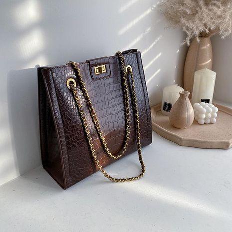 New shoulder bag wholesale women bags chain wandering bag Messenger bag NHTC180964's discount tags