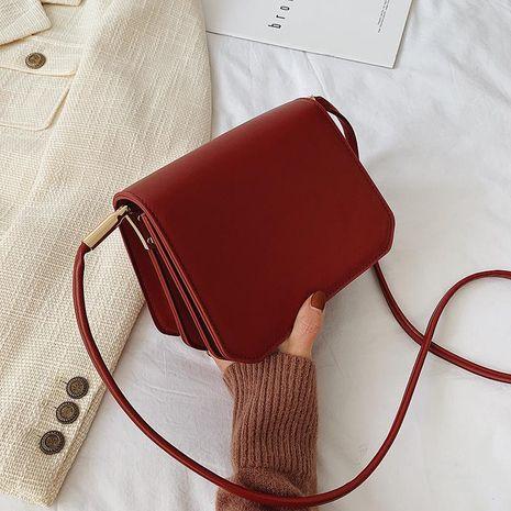 Wholesale women bags new fashion woolen rhombic chain bag shoulder bag crossbody bag NHTC180972's discount tags