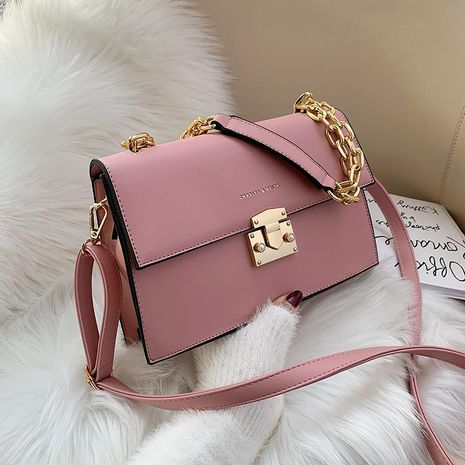 Wolesale women bags new fashion embroidery thread rhombic slung small square bag NHTC181005's discount tags