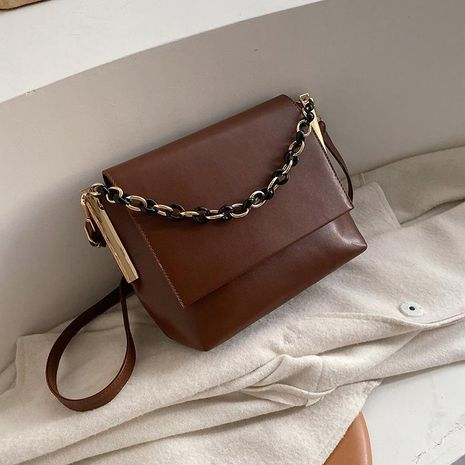 Wolesale women bags new fashion simple shoulder bag slung small square bag NHTC181006's discount tags