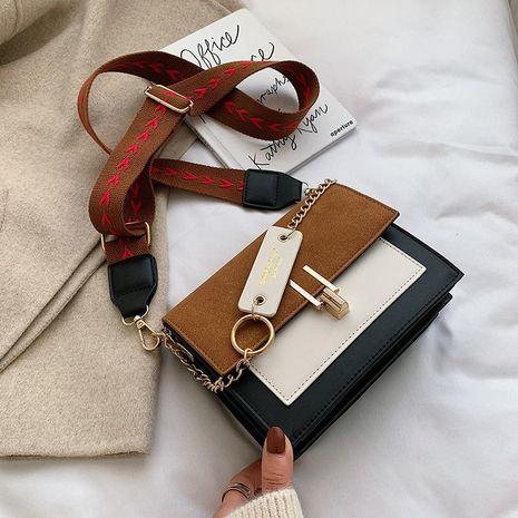 Wolesale bolsos de mujer nueva moda bolso de hombro único bolsa de mensajero bolsa de helado NHXC181056's discount tags