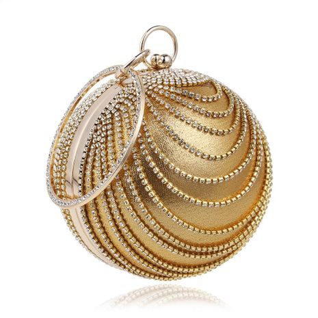 Fashion fringed dinner female bag banquet bag dress evening dress wholesale NHYM180875's discount tags